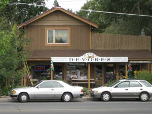 Devore-s-Good-Food-Store