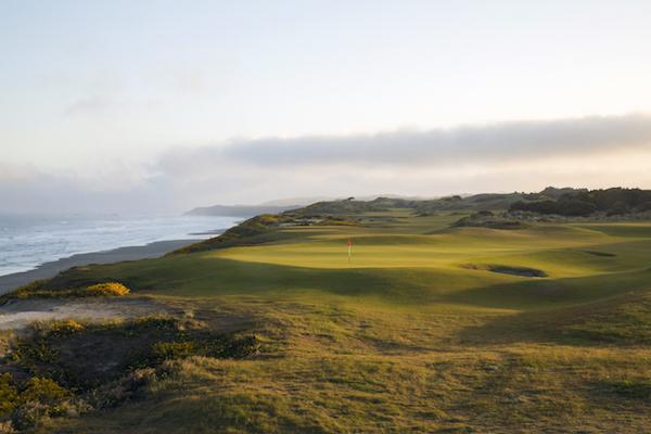 bandon dunes golf resort, coast