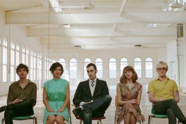 indie pop, oregon music, radiation city