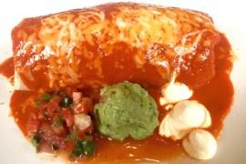 cha taqueria & bar, portland, burritos