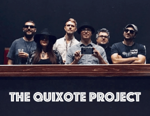 The Quixote Project