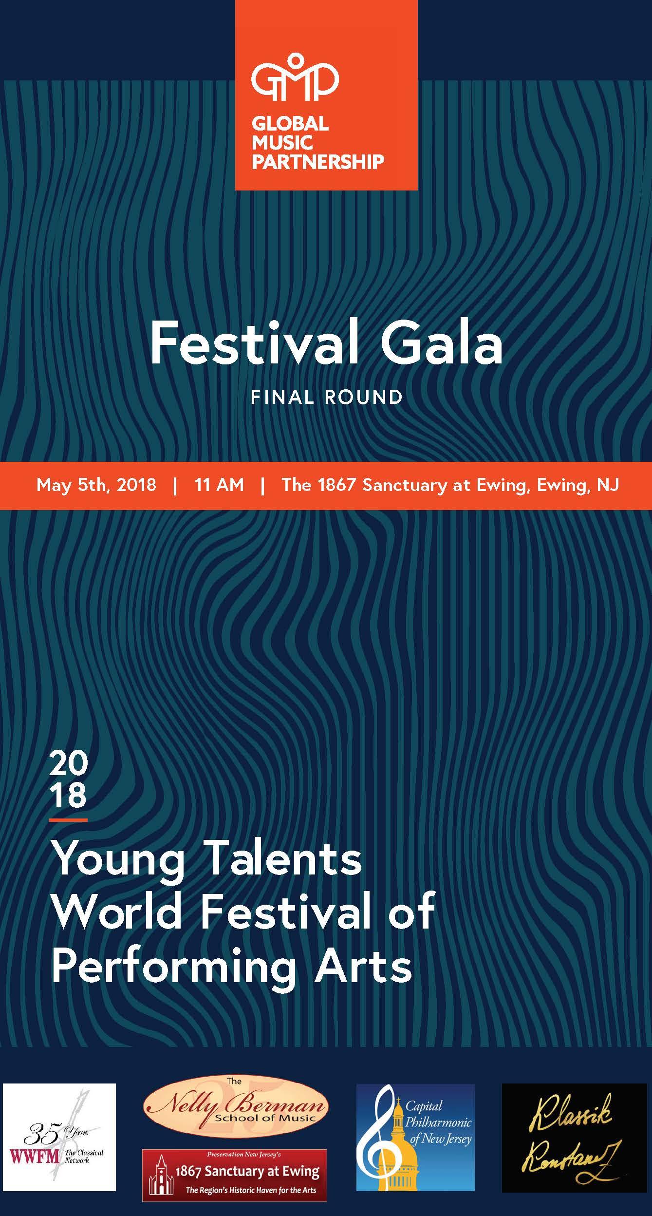 GMP 2018 Festival