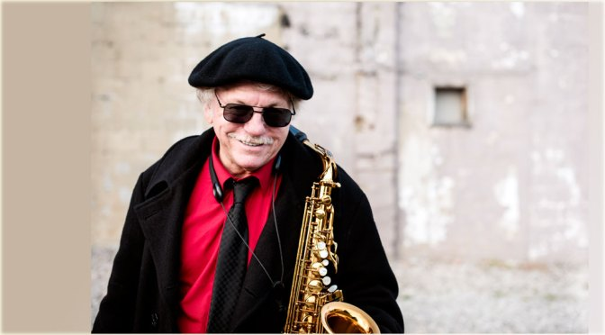 <b>Richie Cole Alto Madness Orchestra</b><br>Saturday, August 10 — 8:00 PM
