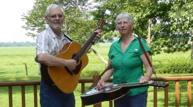 Rich and Peggy Linke Featured Event