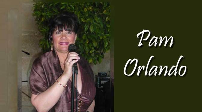 <b>The Jazz Connection featuring Pamela Orlando</b><br>Sunday, July 21 — 2:00 PM