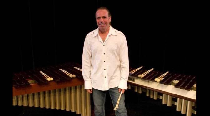 <b>Greg Giannascoli, Marimba & Ron Stabinsky, Piano</b><br>Sunday, September 15 — 3:00 PM