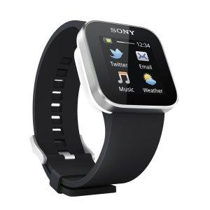 Sony Smartwatch: Die zur Zeit beste Smartwatch?