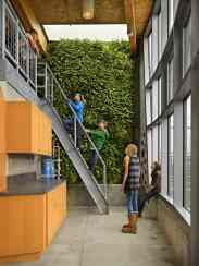 Bertschi School Living Science Building