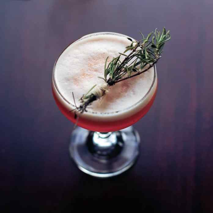 Farmstand-Cocktail