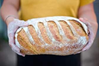 Breadfarm Bakery
