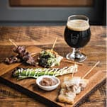 Skål Beer Hall features beer and food that mirrors what was available to Vikings centuries ago.