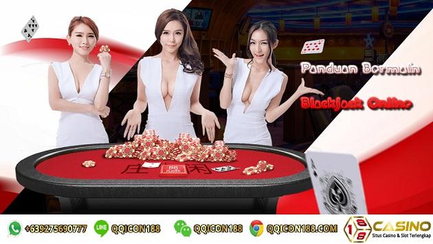 Panduan Bermain Blackjack Online