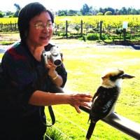 Thank you, my teacher, Mrs. Wong Yew Choong!