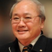 Dr Anthony Pun