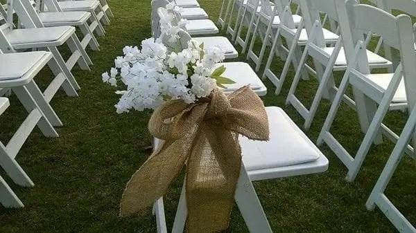 Western Wedding Planning Ideas