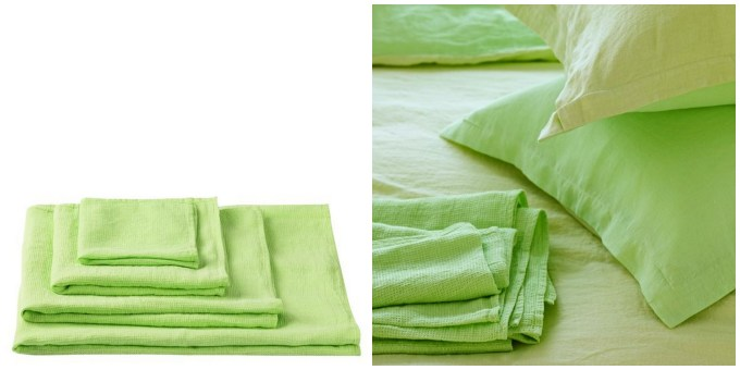 orica apple towels designers guild
