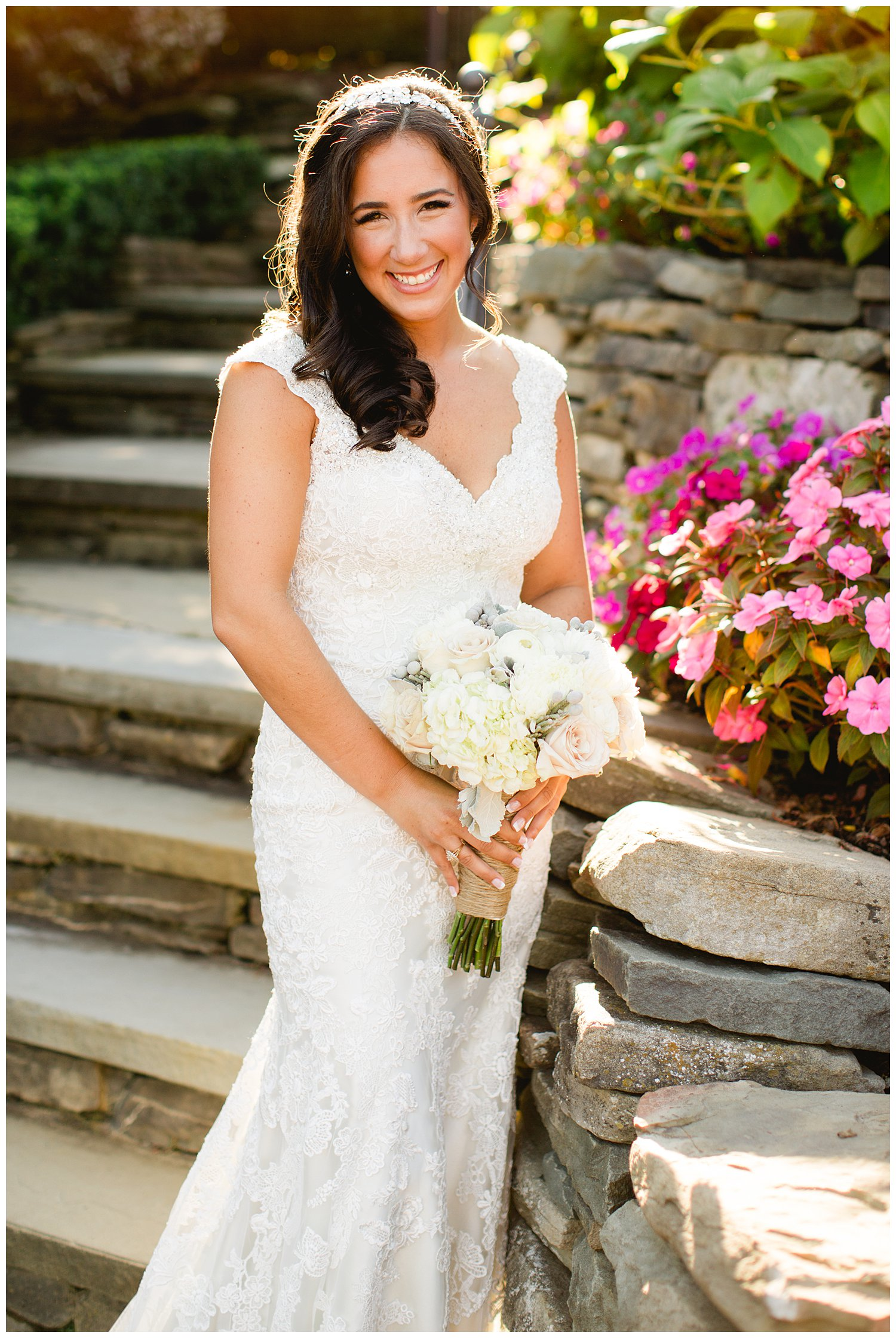 Nikki And TJ Married The Park Savoy Florham Park New