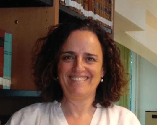 Isabel Albacete García