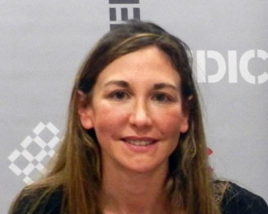 Bárbara Muñoz de Solano y Palacios