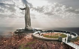 Never Forgotten National Memorial Concept