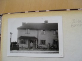 Haydon Road Didcot lived there about 1934-8