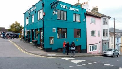 the greys pub