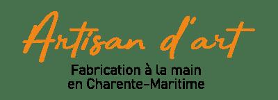 Artisan d'art en Charente-Maritime