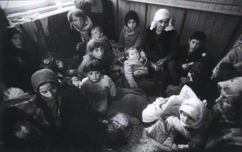 Bildresultat för xocalı soyqırımı