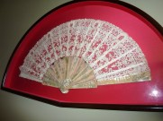 My grandmother's fan