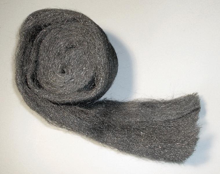 1911hub Steel-wool