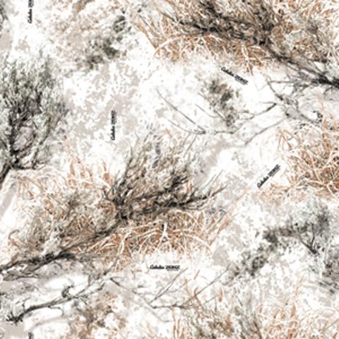 冬季雪地迷彩