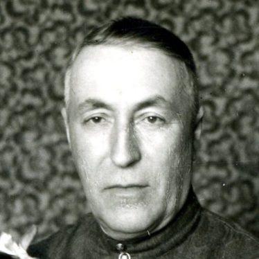 Левда Александр Михайлович