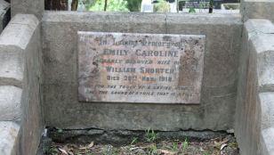 Emily Caroline Shorter