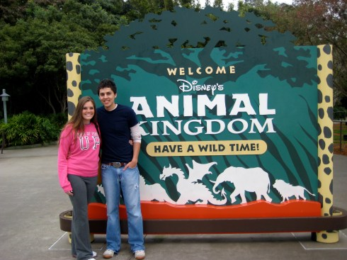 Animal Kingdom in 2008