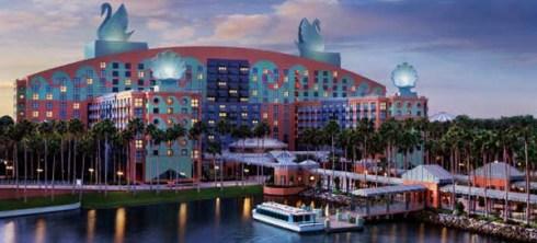 The Swan Resort