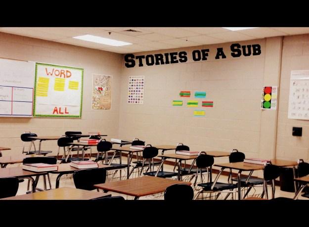 StoriesofaSub