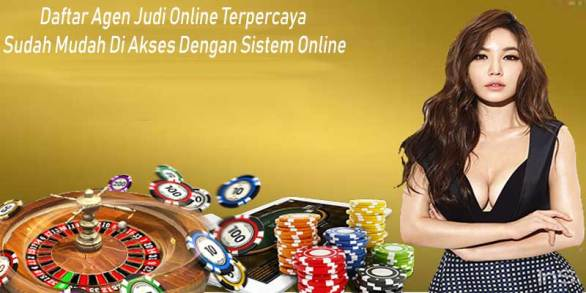 Situs Agen Judi Online