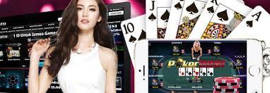 Situs Daftar IDN Poker Terpercaya