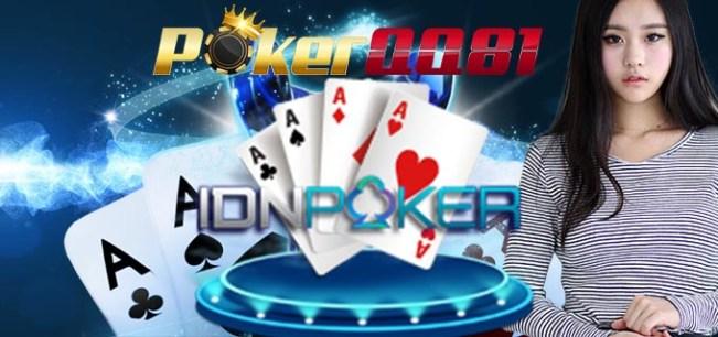 Poker Online Server IDN Dengan Banyak Bonus