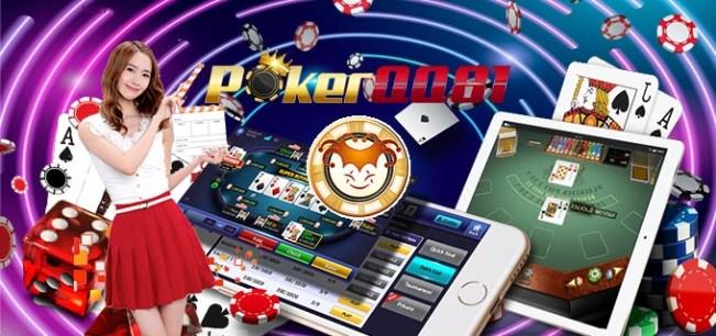Situs Poker Lewat Linkaja