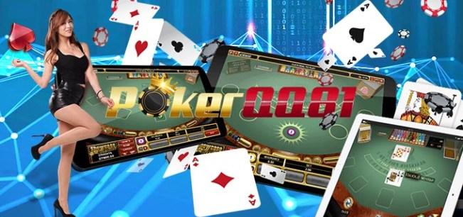 Bermacam Keuntungan Bermain Poker Lewat OVo bisa anda dapatkan didalam situs pokerqq81. Keuntungan bermain poker lewat ovo bukan hanya dari mekanisme dan kualitas saja akan tapi juga hasil akhir yang didapat oleh pemain yang tergabung.  Poker sebagai satu permainan yang mustahil asing untuk banyak kelompok. Permainan yang ini mewajibkan penjudi untuk tahu bagaimana triknya membentak atau meramalkan kemenangan yang bakal mereka peroleh.  Poker terhitung di dalam permainan kartu yang paling kekinian dan jadi opsi di hampir semua penjudi dunia. Rumah kasino di penjuru dunia pasti mempunyai meja khusus untuk lakukan games ini.  Bahkan juga saat sebelum tehnologi jadi semaju saat ini banyak faksi yang ingin memperoleh keuntungan dengan cara permainannya. Games yang tidak cuman populer karena service peruntungan ini rupanya mempunyai kompetisi yang juga disukai oleh masyaraka.  Kompetisi ini karakternya legal dan dapat dituruti oleh siapa. Untuk mengikut kompetisi ini player perlu mendaftarkan dan bayar beberapa uang pada awal akan mengikut permainan.  Beberapa player yang mendaftarkan semua akan diberi modal yang serupa untuk mulai taruhan. Taruhan ini akan dimainkan secara bersama dengan beberapa meja bila pecintanya banyak.  Siapakah yang bertahan dan sukses melipat gandakan uang mereka lah yang dapat masuk di set final. Pada set penetapan akan diputuskan enam pemain yang hasilkan nilai tertinggi.  Mereka ialah beberapa orang yang sukses membuat modal berulang-kali semakin banyak. Mereka akan bertaruh pada sebuah meja sampai satu-satu dana modal mereka habis.  Untuk yang masuk enam besar mereka masih memperoleh hadiah beberapa uang yang sudah ditetapkan oleh panitia sampai ada juaranya.  Rupanya keuntungan yang bakal didapatkan player tidak cuman hanya beberapa pemain off line saja namun bettor online memiliki hak memperoleh keuntungan itu.  Keuntungan bermain poker lewat ovo memang lumayan berteman untuk beberapa faksi. Sebagai player yang main judi online, transaksi 