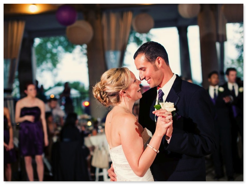 Reception Timeline Tips:: Keeping The Flow
