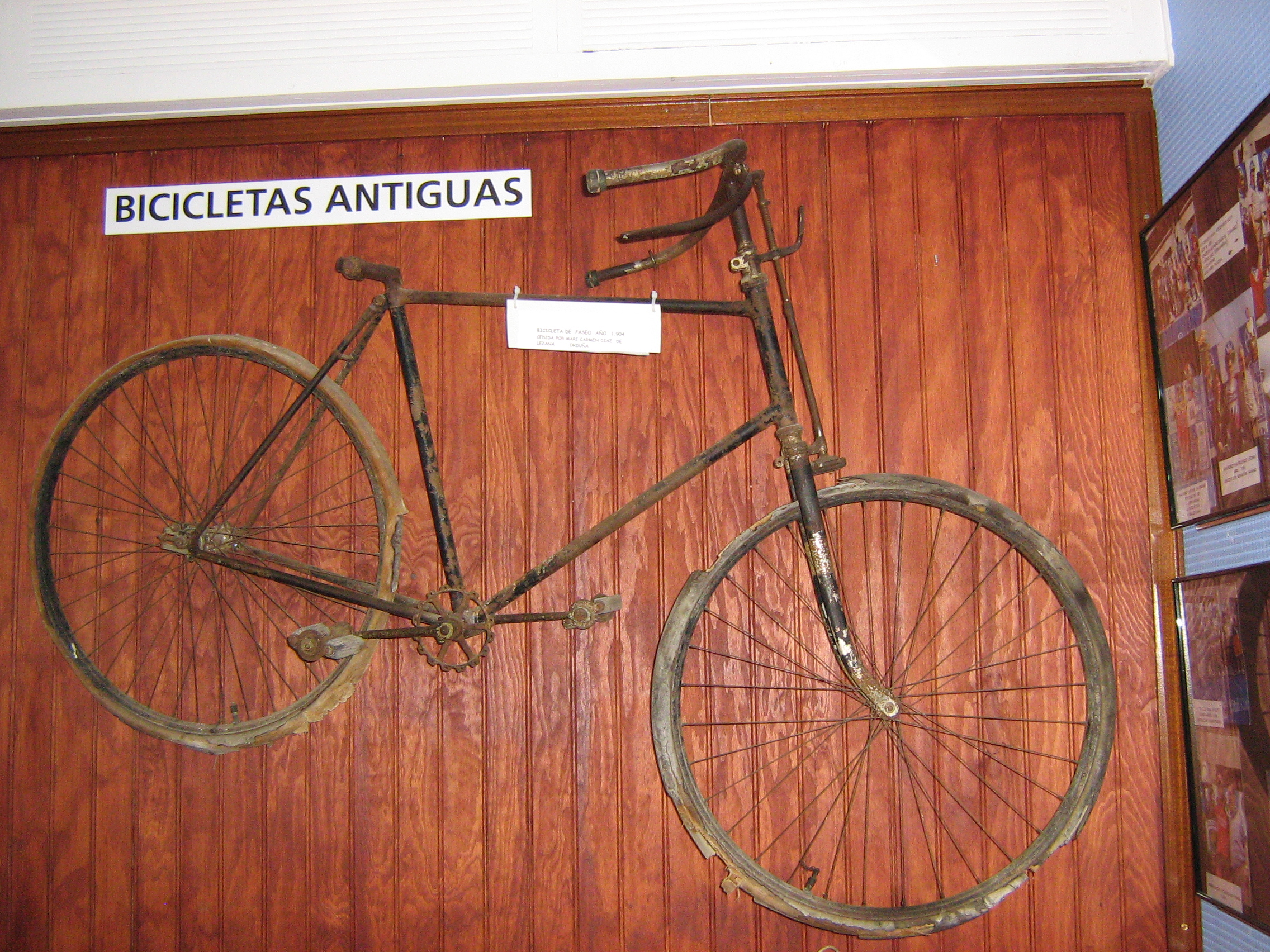 The Bicycle Museum