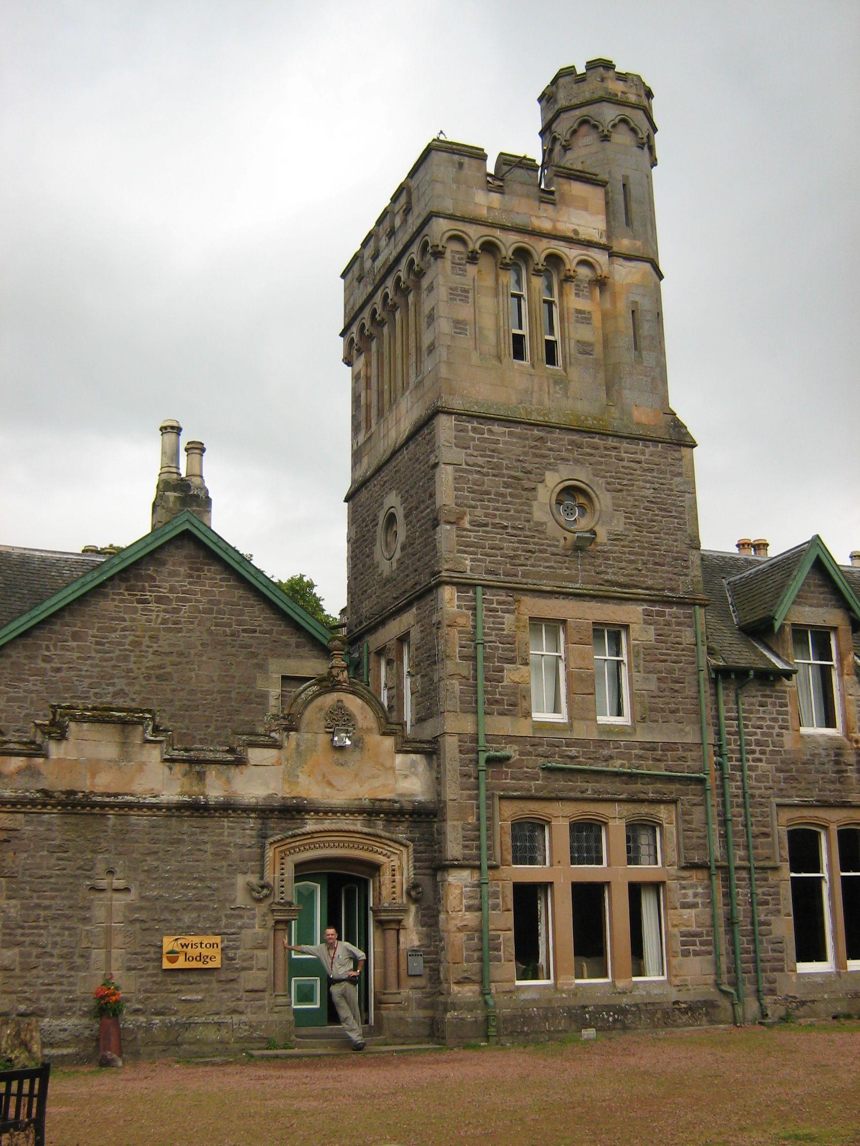 Wiston Lodge