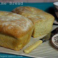 Return to the 1940s- Wartime Loaf