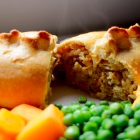 Kentish Pasties - Recipe No. 155