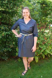 2016.08 Vivienne Dress 10 196be