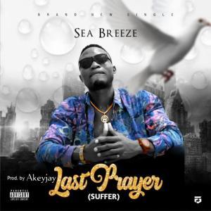 Seabreeze – Last Prayer (Suffer)