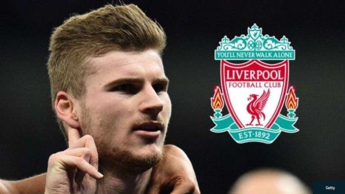 Liverpool Werner