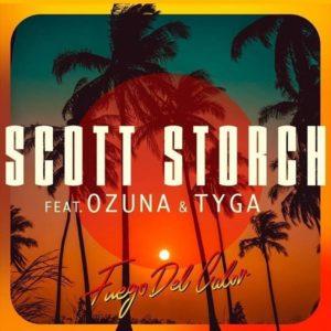 Scott Storch Ft. Ozuna & Tyga – Fuego Del Calor